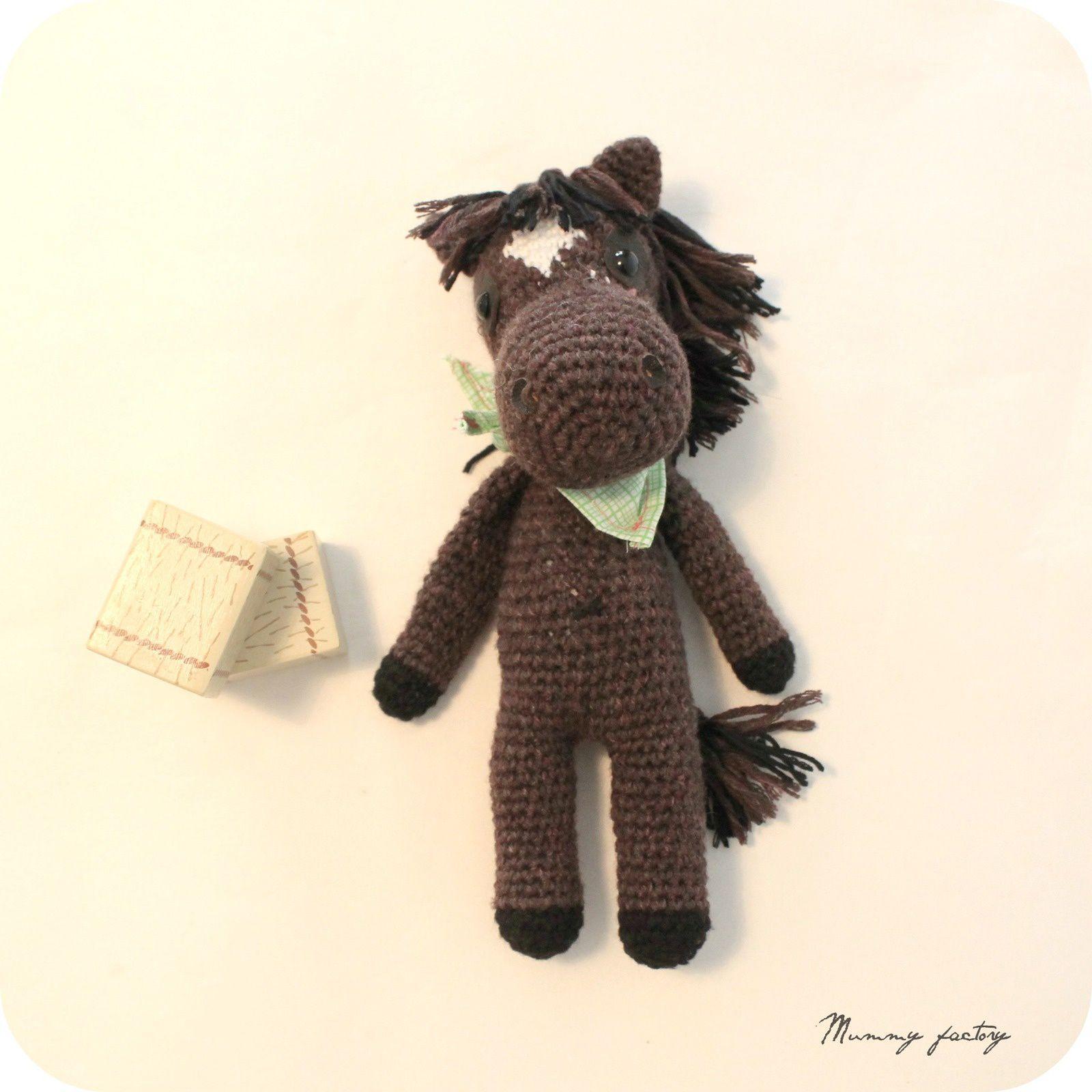 # Sweet little poney