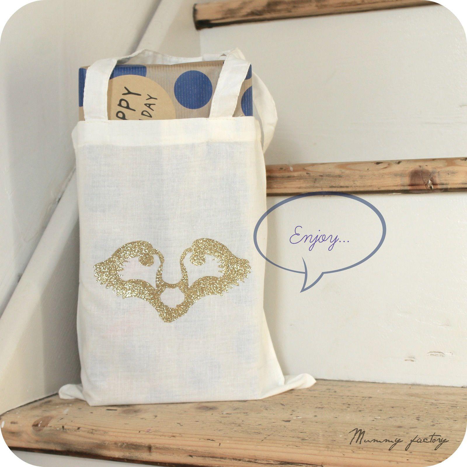 # Vite un sac