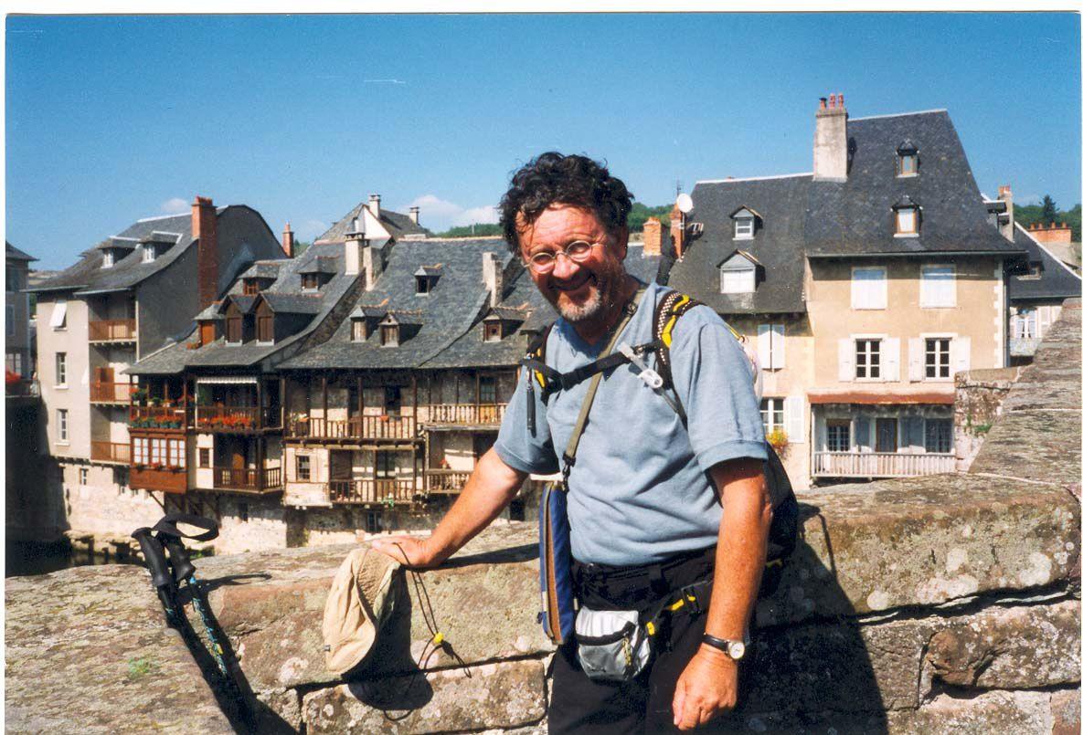 La Chanson du Pèlerin : « Vers Compostelle » en CLIP