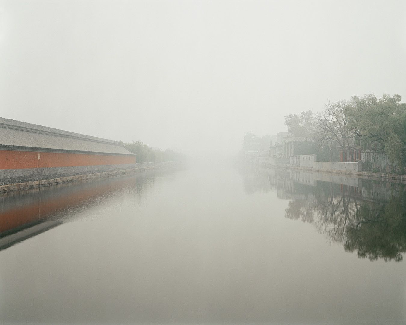 Ambroise Tézenas, Beijing, Chine, 2004 ( Série : Beijing Theatre of People )