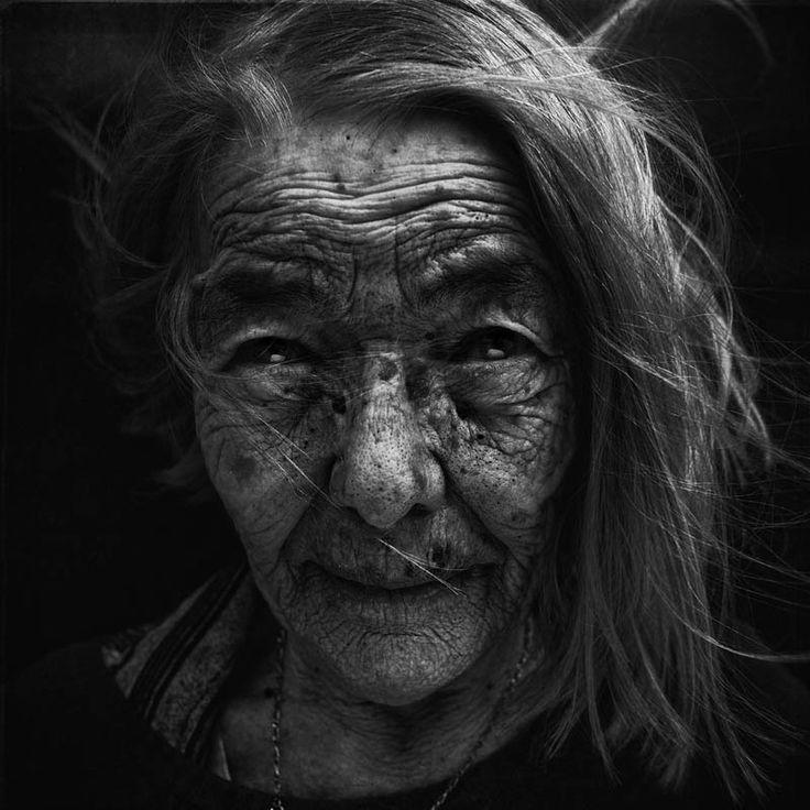 Lee Jeffries - Untitled