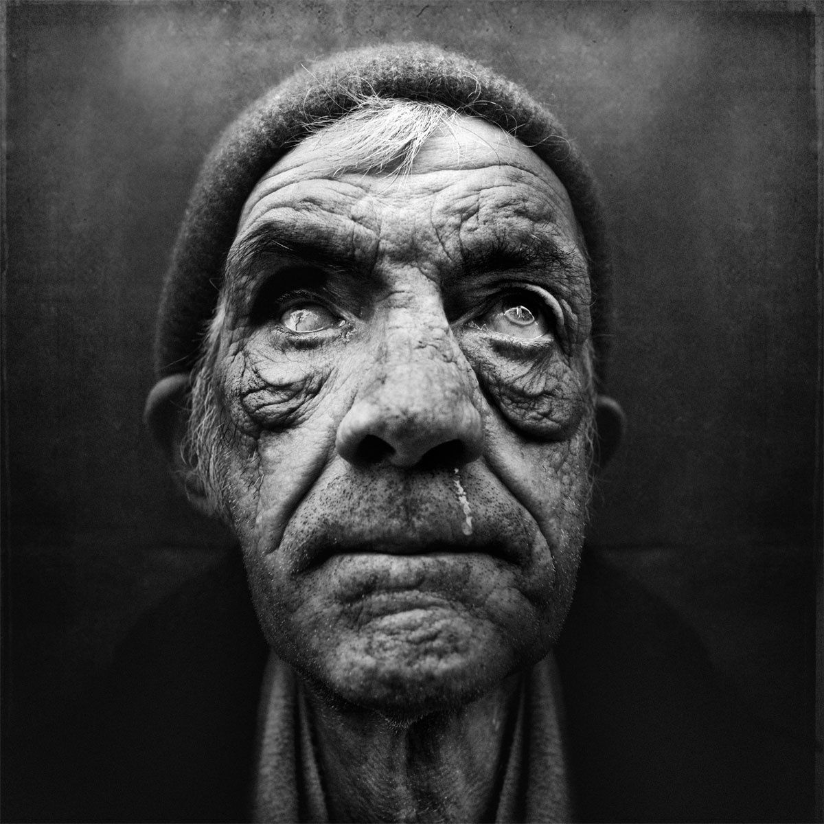 Lee Jeffries - What We Are