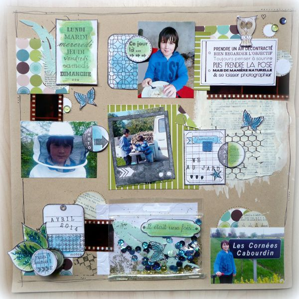 Make &amp&#x3B; Take Version Scrap 2014