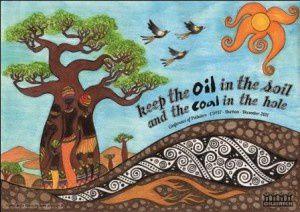 COP 21, l'Inde, acteur-clé...