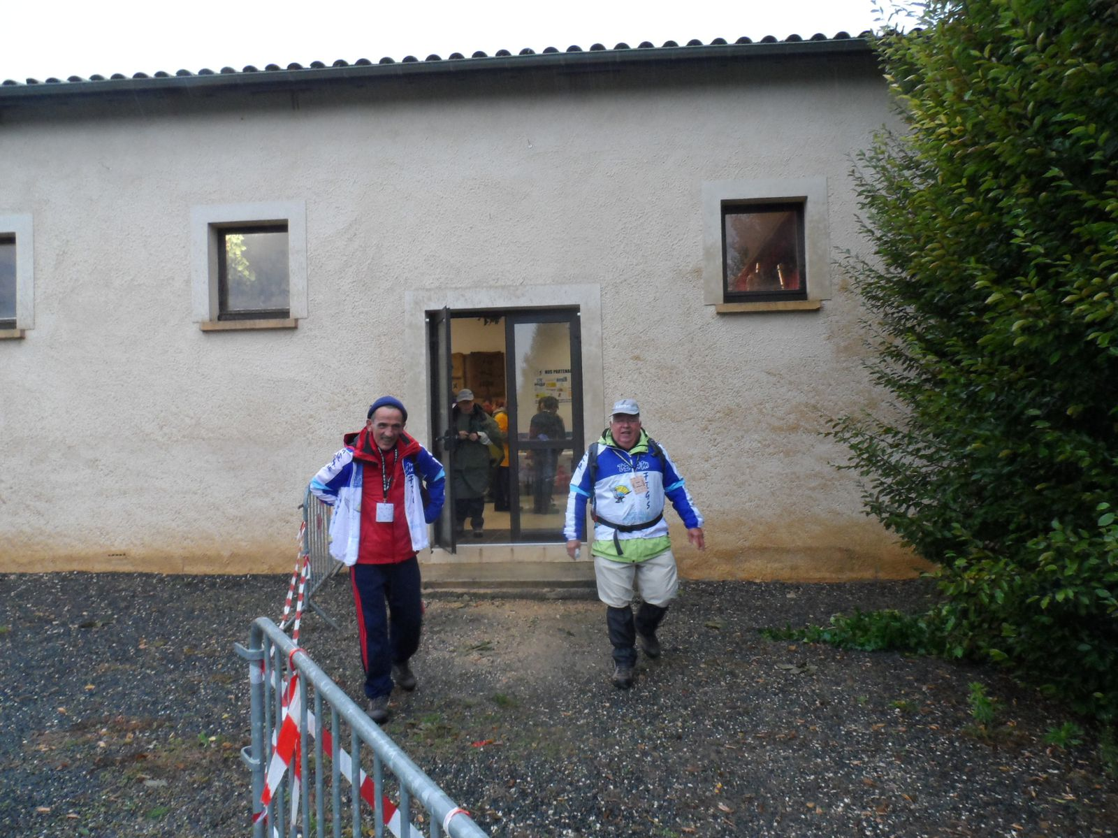 Mes photos de la Ronde des Villages 2013