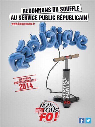 Pourquoi il n'y a pas de République sans service public