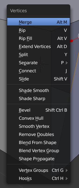 [BM] V comme Ctrl V: Rip Tool et autres outils de modélisation