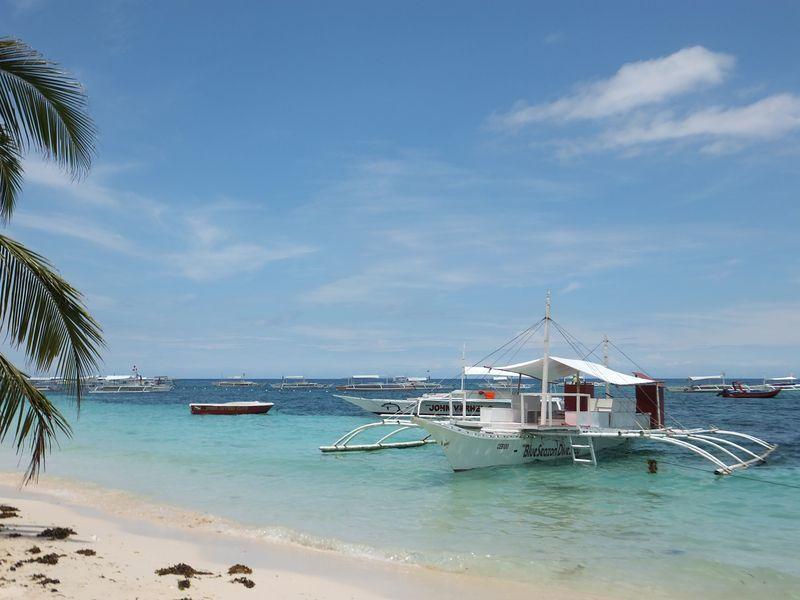 Panglao aux Philippines : à voir, à faire !