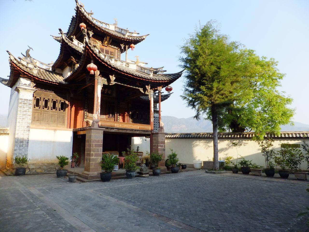 Old Theatre Inn, vallée de Shaxi : nos 5 raisons d'y séjourner !