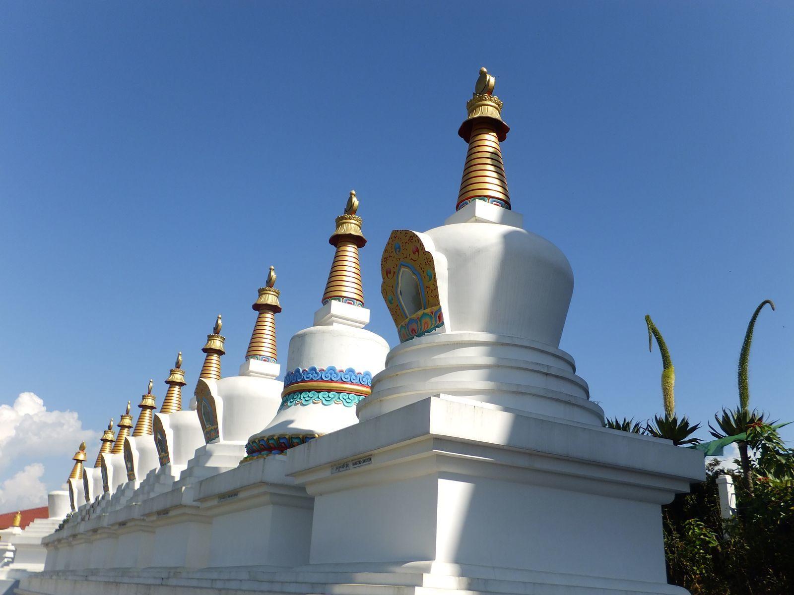 Etape à Kalimpong : que faire en une journée ?