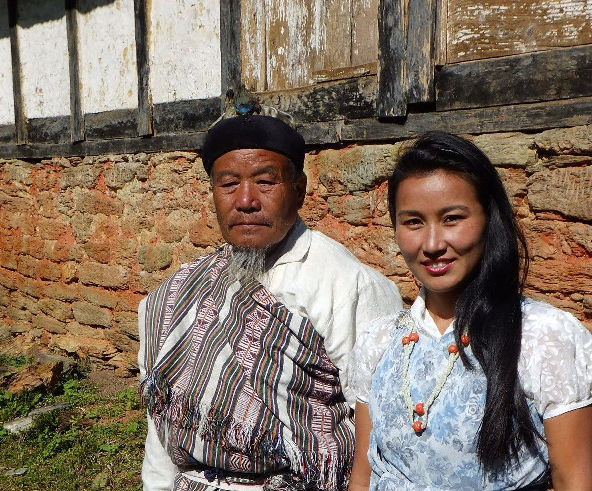 Rendez-vous chez les Lepchas au Sikkim