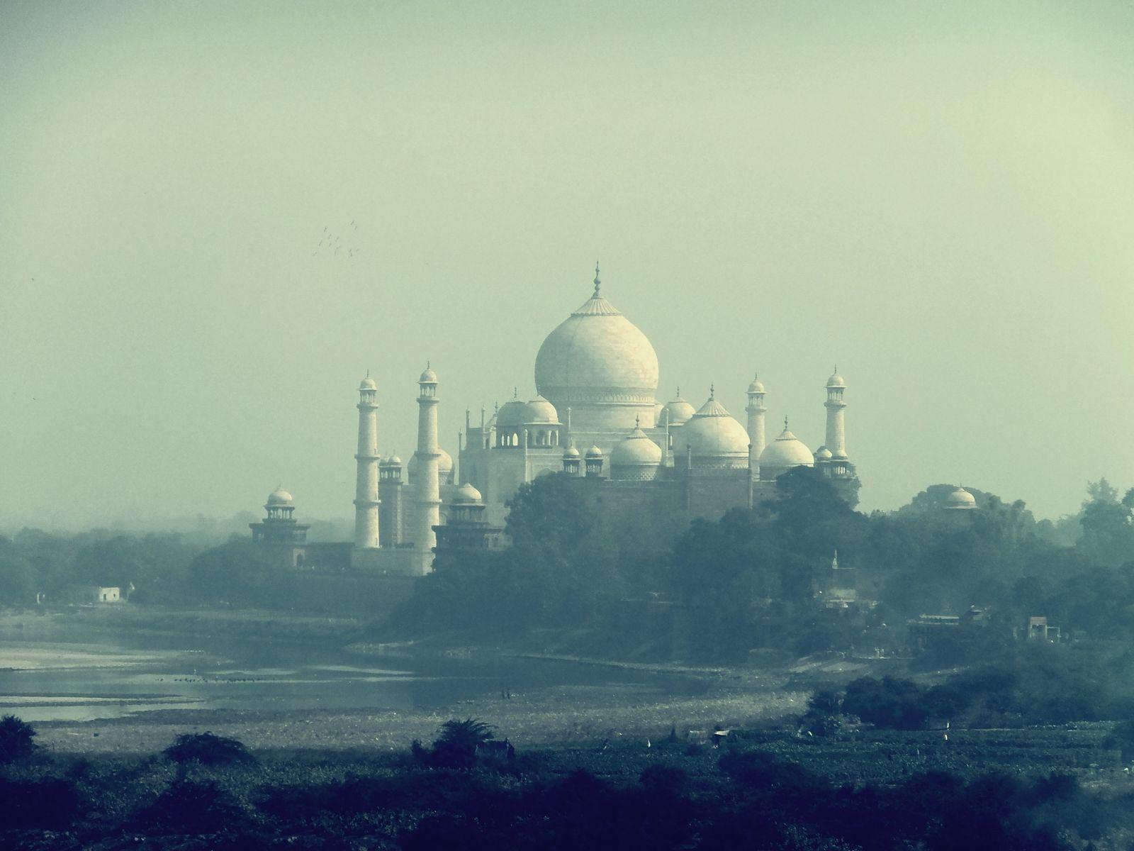 Pourquoi la visite du Taj Mahal, en Inde, est incontournable ?