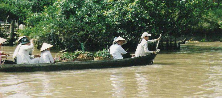 Voyage avec Nature Vietnam