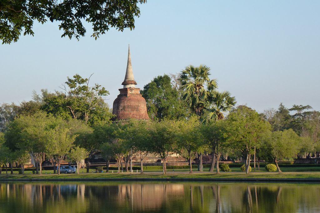 Sukhothaï, l'émergence de l'art thaï