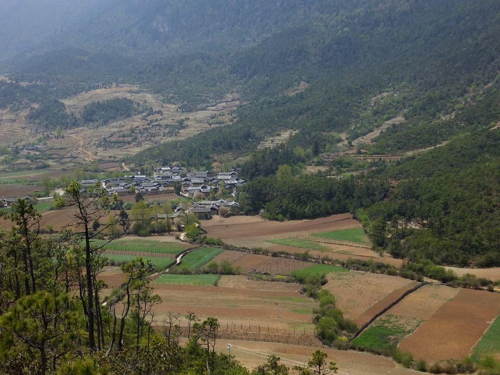 Faire un trek dans la vallée de Wenhai : nos 5 bonnes raisons !