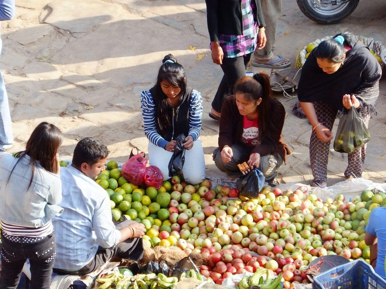 Le Népal : une savoureuse découverte !