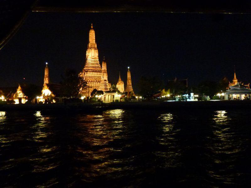 Bangkok : à voir, à faire