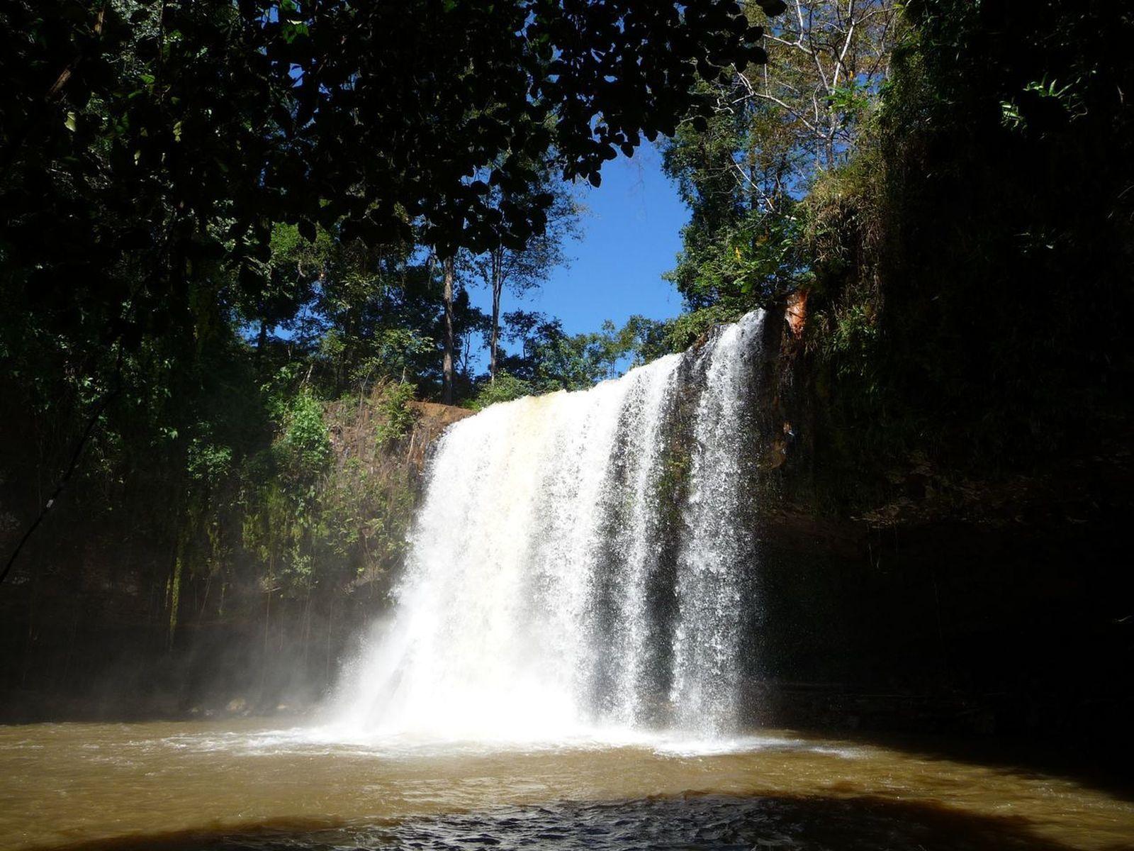 Le Ratanakiri, entre splendeurs de la nature et beauté ethnique