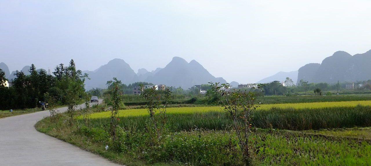 Un concentré de saveurs et de savoir-faire près de Yangshuo