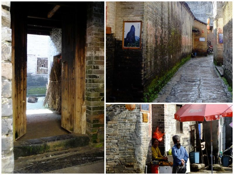 La Chine traditionnelle au fil de la Yulong River