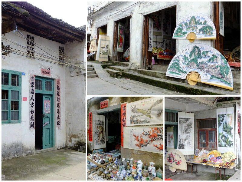 La Chine authentique au fil de la Li River