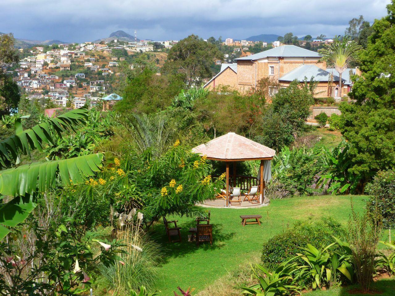 Fianarantsoa, un concentré de culture et de solidarité