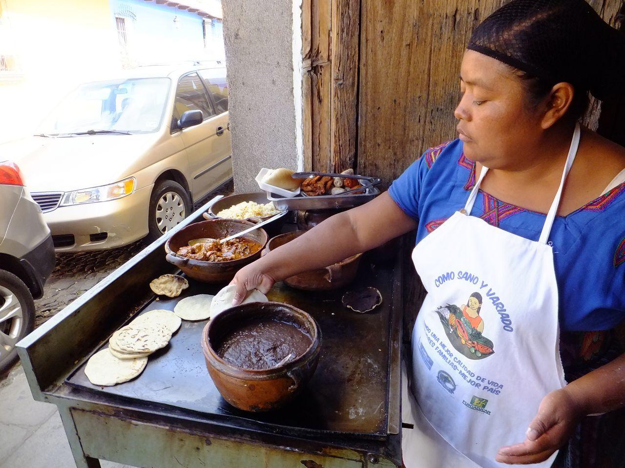Sous le charme de la belle Antigua au Guatemala