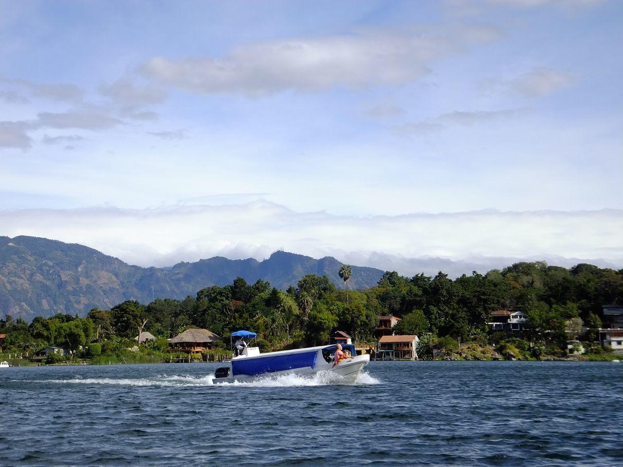 Rendez-vous chez les tisseurs et tisseuses de Santiago au Guatemala