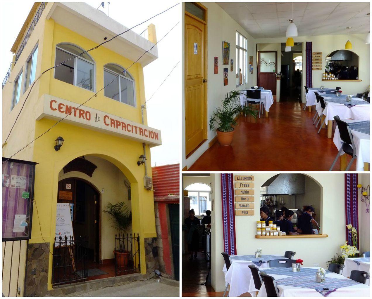 Une journée à Santa Cruz La Laguna au Guatemala : nos idées de visites !