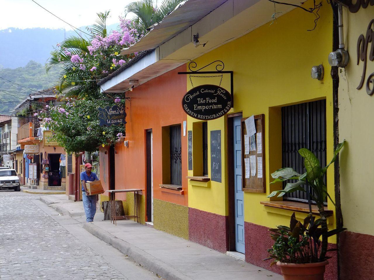 La ville de Copan au Honduras : que voir ? où dormir ?