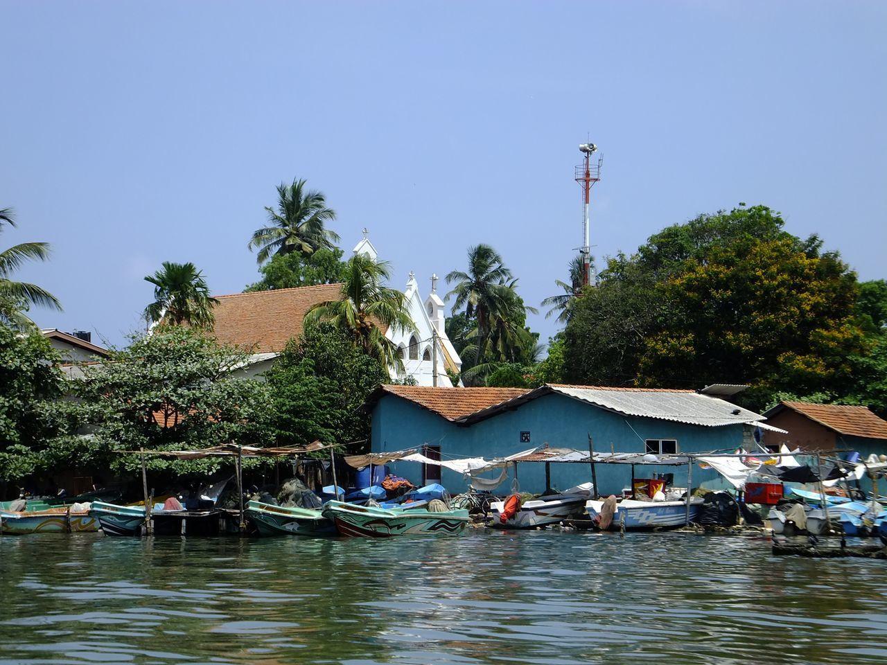 Negombo au Sri Lanka : que faire ? où dormir ?
