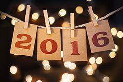 Bonne nouvelle année !
