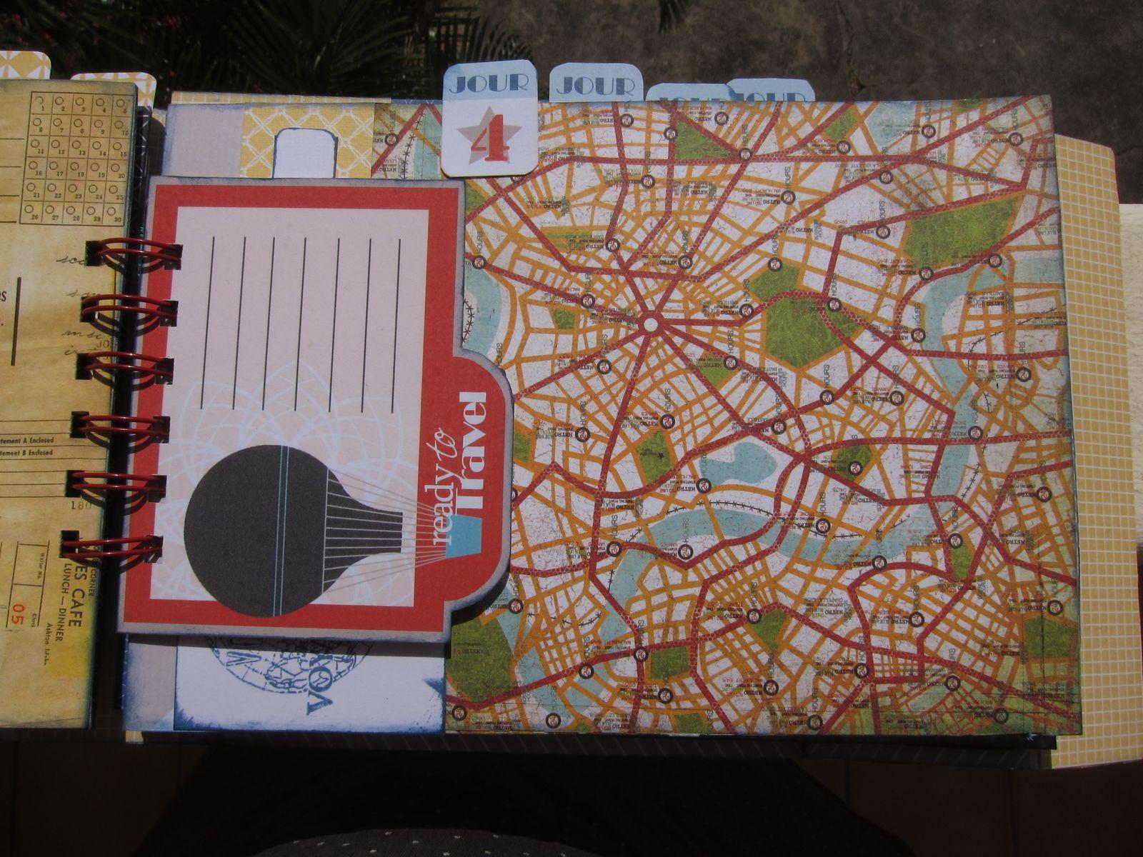 Fin du road book :