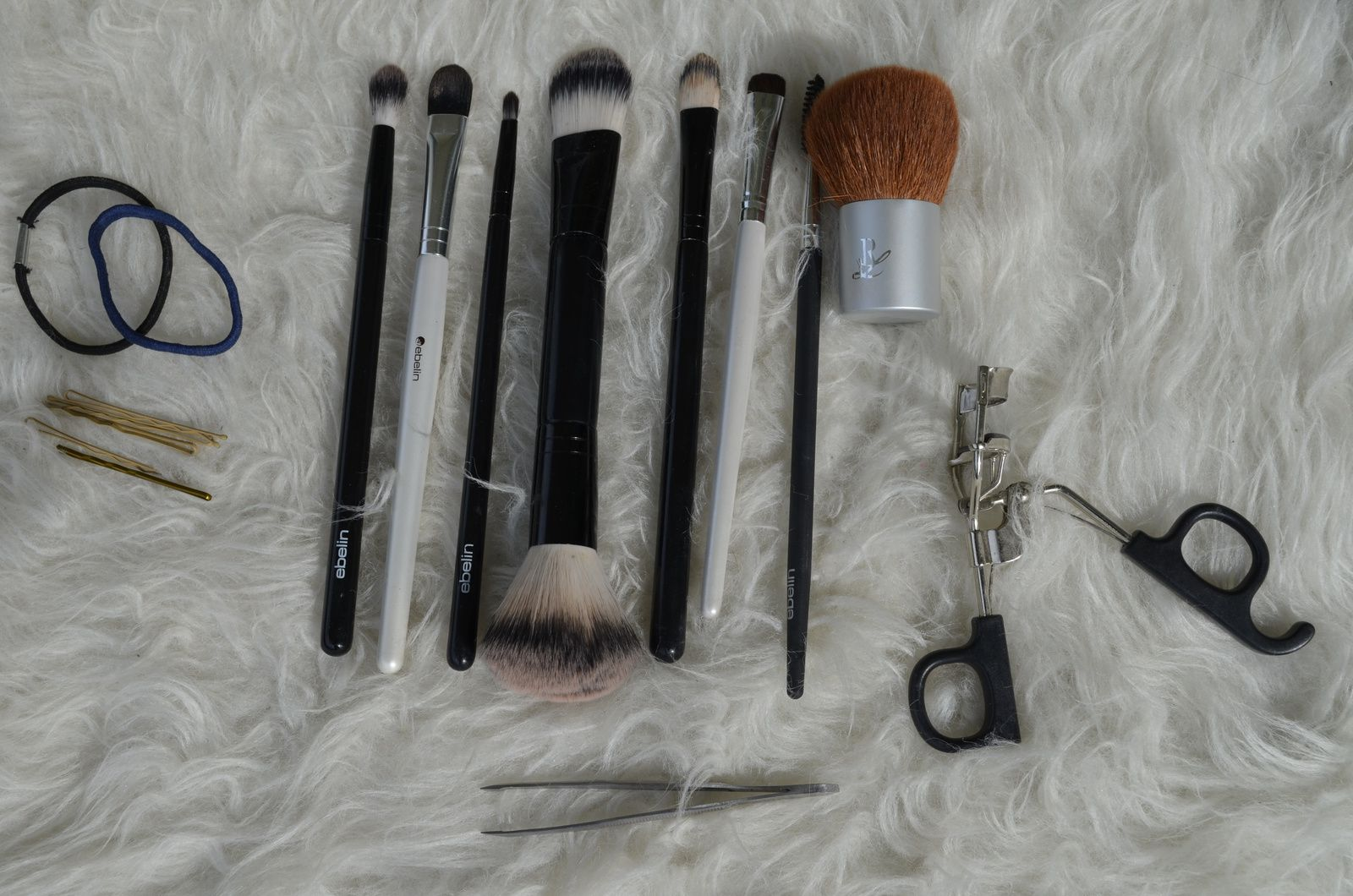 what's in my makeup bag London Teil 1