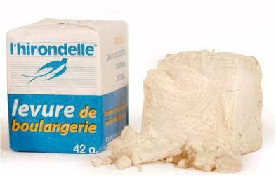 Les diff rentes levures chimiques et boulang res chochana cuisine - Pate a beignet avec levure de boulanger ...