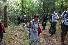 Avec l' EPIS à Aurec le lundi 14 octobre