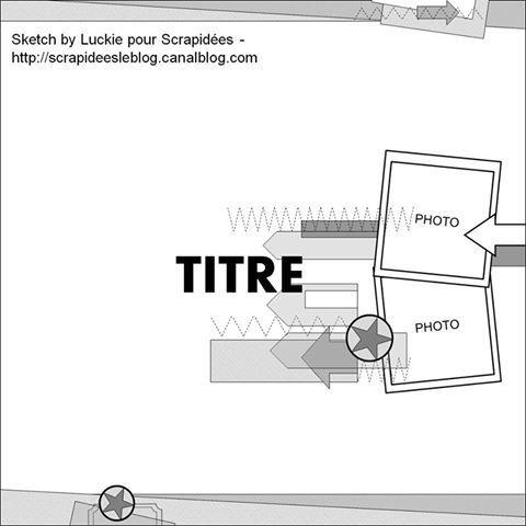 Tournoi Scrapidées - Eliminatoires