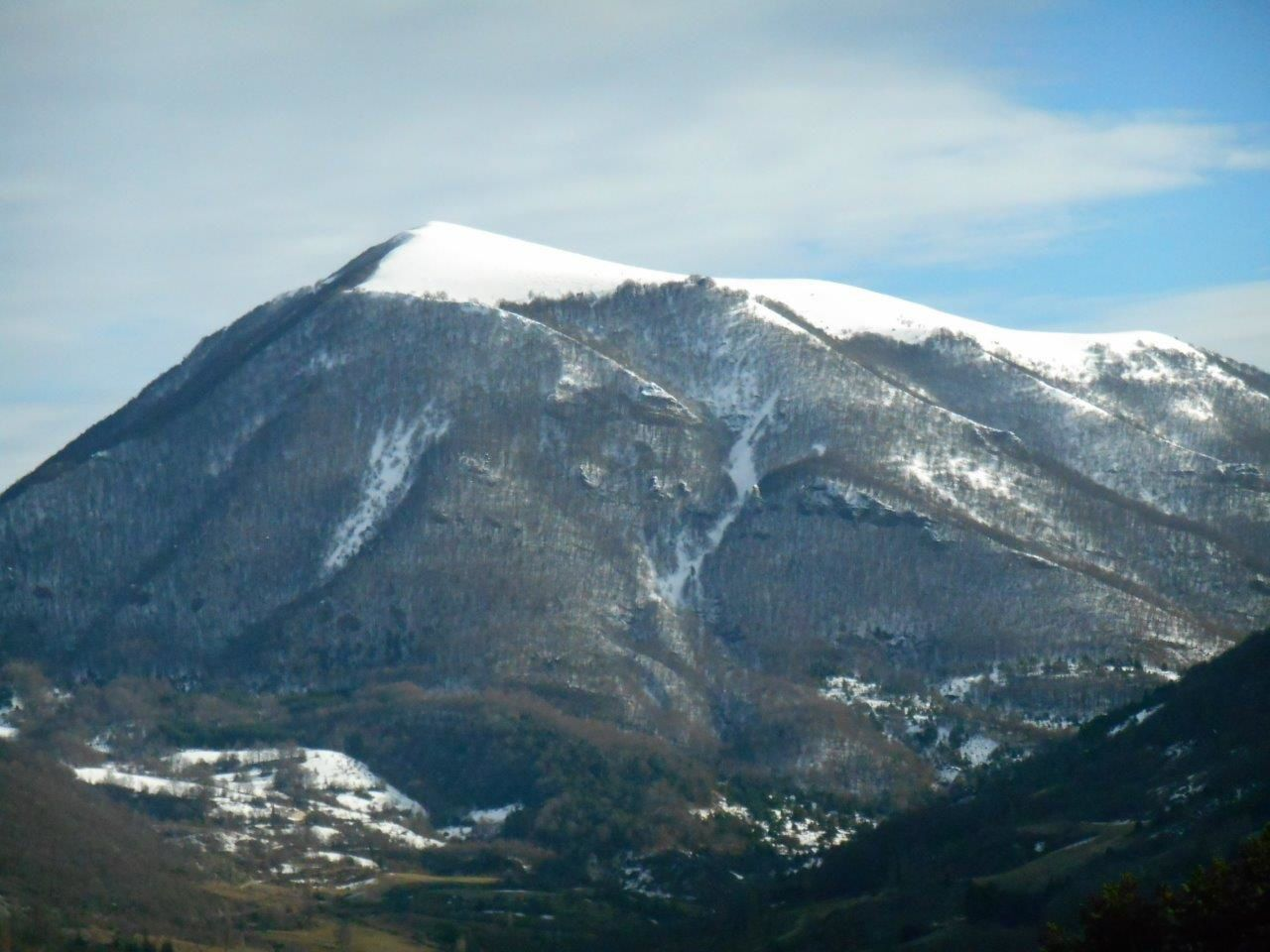 Que la Montagne et que le Lez est gros...