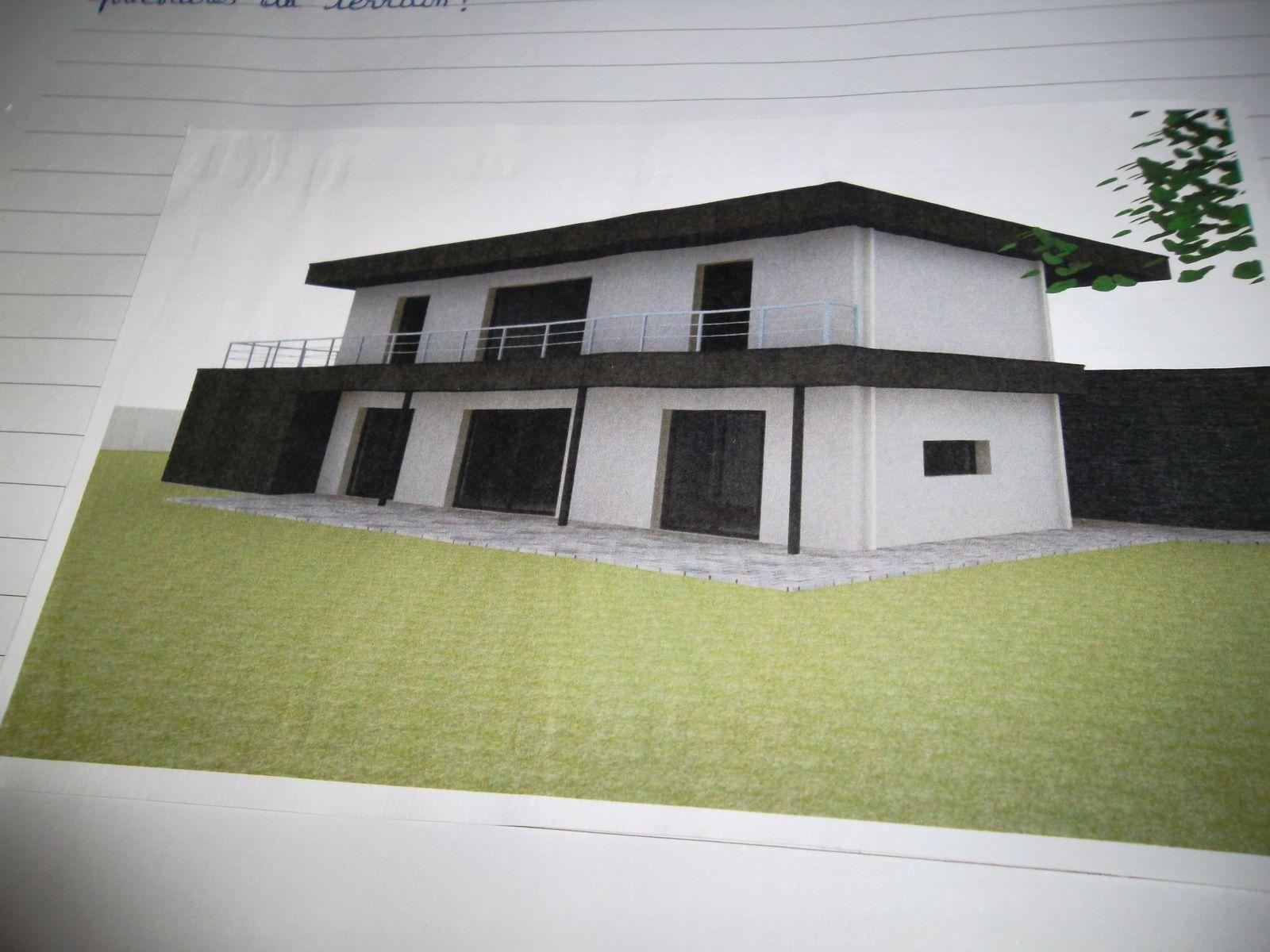 Chezclaireetchristophe autoconstruction de notre maison for Autoconstruction maison passive