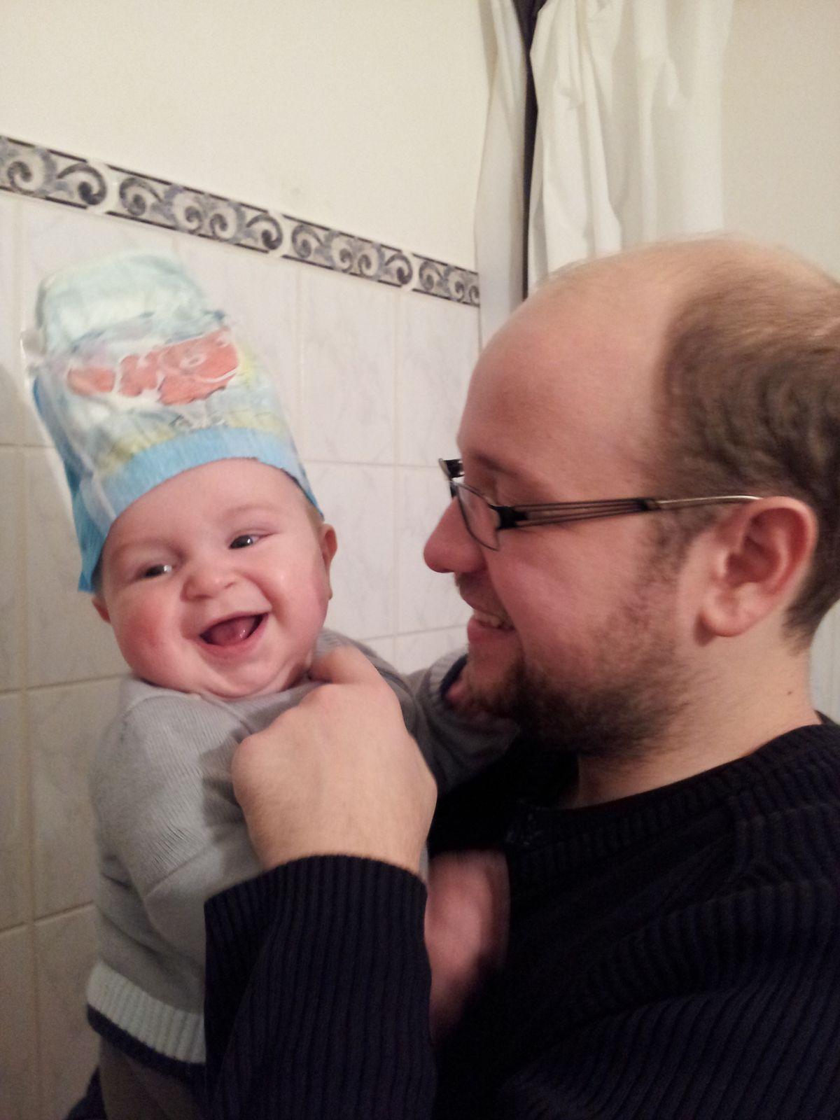 Un drôle de chapeau
