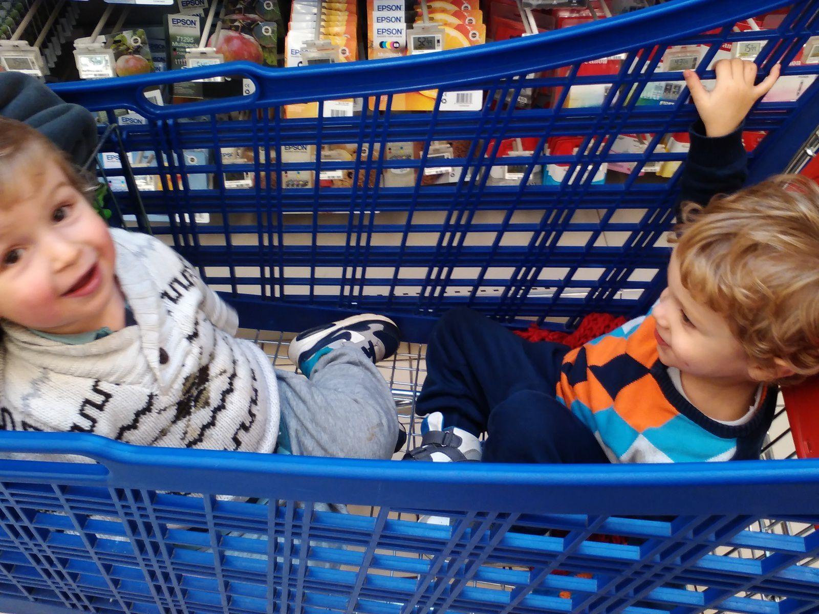 Shopping à Nevers