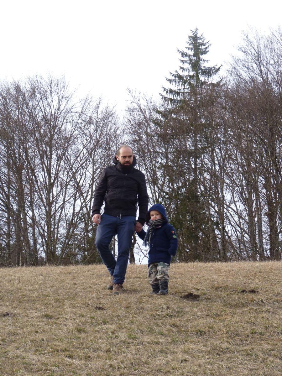 Vacances de février - Bellegarde et ses environs