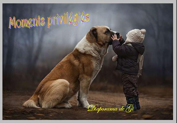 Moments privilégiés