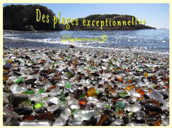 Des plages exceptionnelles