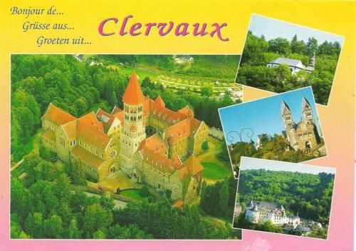 My Country LUXEMBOURG