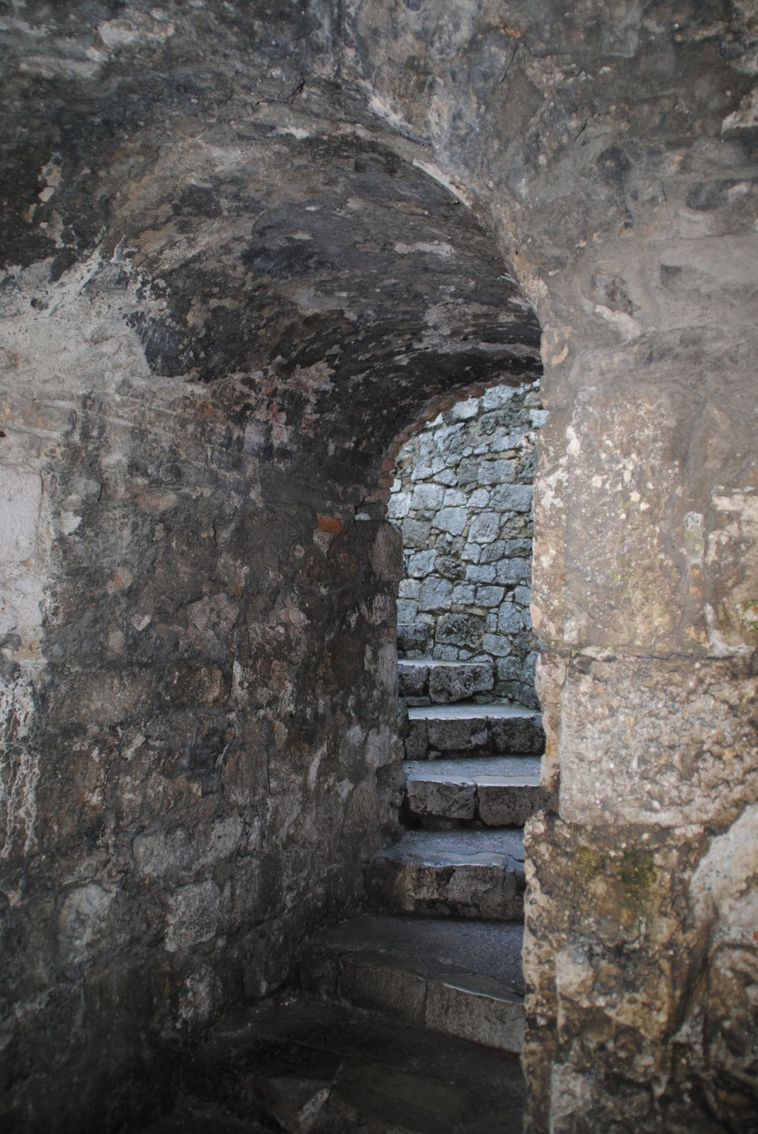Château de Nice balades d'ici et d'ailleurs