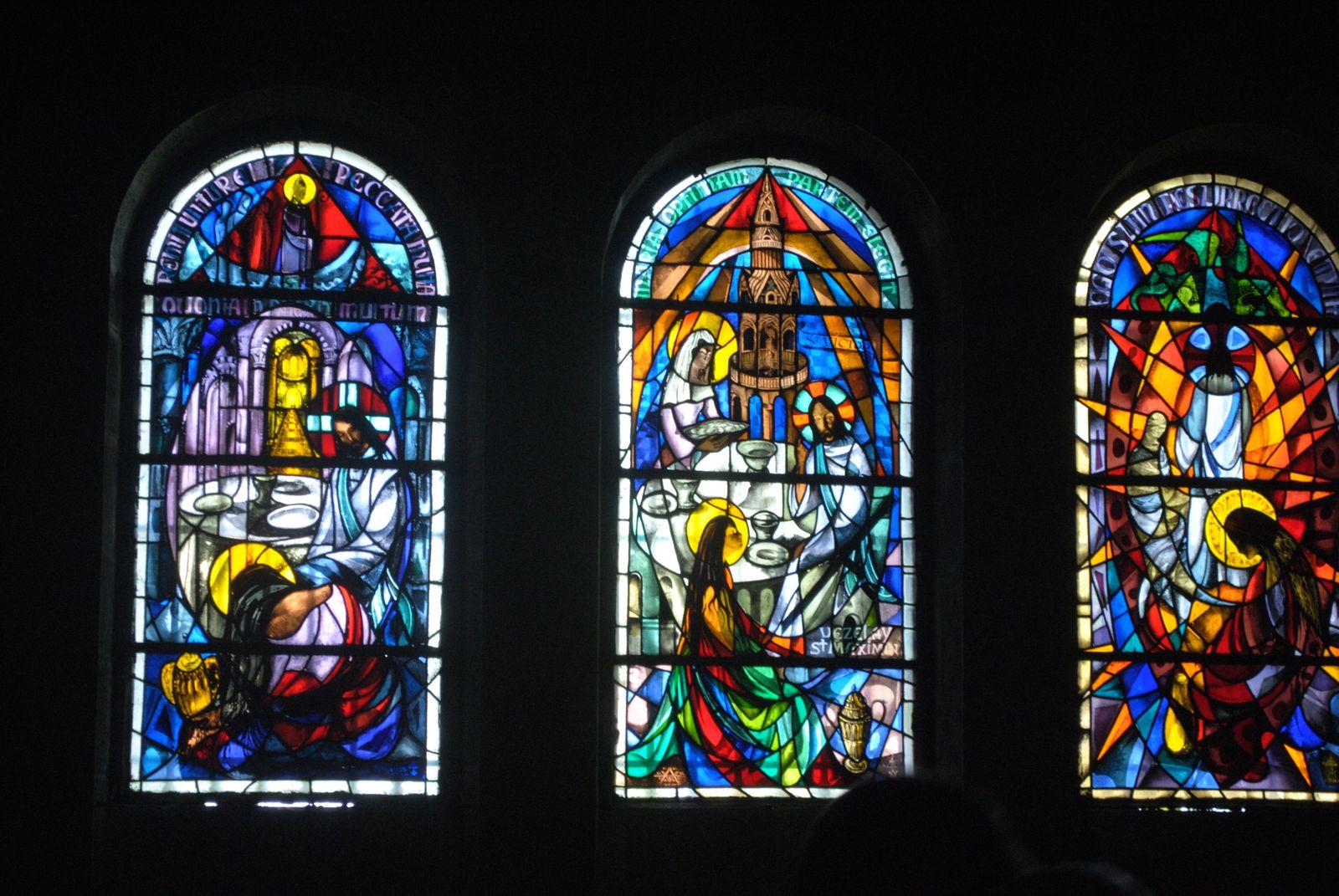 Grotte de sainte-Marie-Madeleine Balades d'ici et d'ailleurs