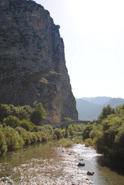 Castellane (Alpes de Haute Provence)Balades d'ici et d'ailleurs
