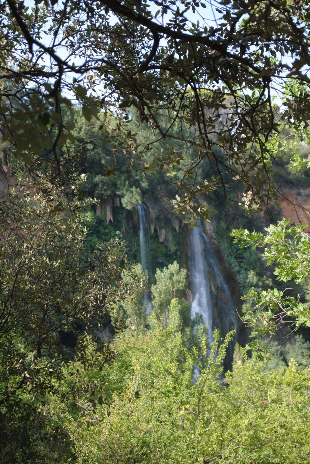 Sillans-la-Cascade (Var) Balades d'ici et d'ailleurs