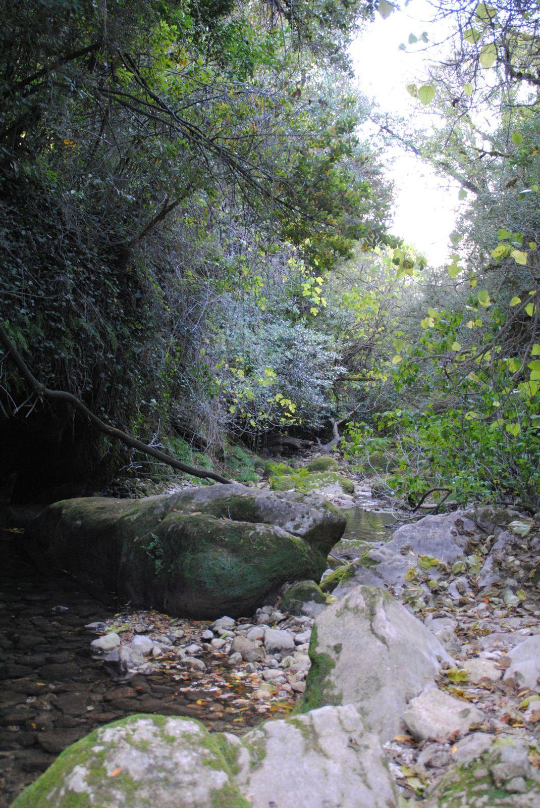 L'aqueduc romain de Mons a Fréjus Balades d'ici et d'ailleurs